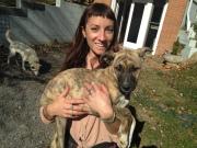 New puppies bring so much joy!